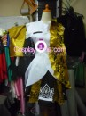 Syameimaru Aya from Anime Cosplay Costume front prog