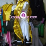 Syameimaru Aya from Anime Cosplay Costume side prog
