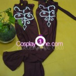 Outlander from Novel Cosplay Costume legwarmer in