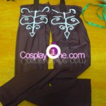 Outlander from Novel Cosplay Costume legwarmer in prog