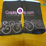 Outlander from Novel Cosplay Costume legwarmer prog