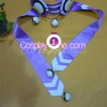 Vita from Magical Girl Lyrical Nanoha Cosplay Costume Hairribbon