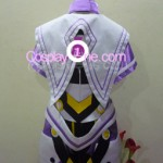 Vita from Magical Girl Lyrical Nanoha Cosplay Costume back