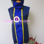 Neku Sakuraba from The World Ends Cosplay Costume front