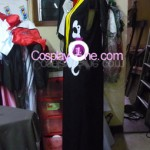 Daz Bones from One Piece Cosplay Costume side prog