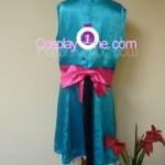 Hayate Ayasaki from Anime Cosplay Costume back