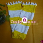 Hayate Ayasaki from Anime Cosplay Costume legwarmer