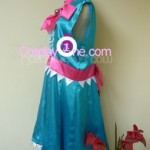 Hayate Ayasaki from Anime Cosplay Costume side