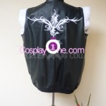 Jacket Black back