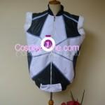 Jacket Black front