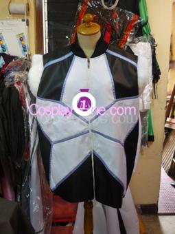 Jacket Black front prog
