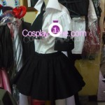 Koumajou Densetsu from Scarlet Symphony Cosplay Costume side prog