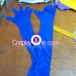 Raven from DC Comics Cosplay Costume glove prog