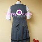 Sasameki Koto from Anime Cosplay Costume back