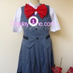 Sasameki Koto from Anime Cosplay Costume front R