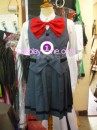 Sasameki Koto from Anime Cosplay Costume front prog