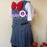Sasameki Koto from Anime Cosplay Costume side R
