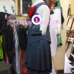 Sasameki Koto from Anime Cosplay Costume side prog