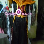 Twisted Fate from League of Legends Cosplay Costume front prog
