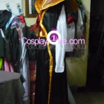 Twisted Fate from League of Legends Cosplay Costume side prog