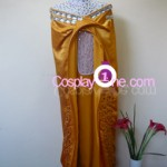 Frigga from Thor Cosplay Costume front
