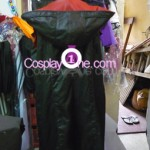 Dante from Devil May Cry Cosplay Costume back prog