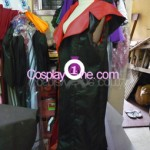 Dante from Devil May Cry Cosplay Costume side prog