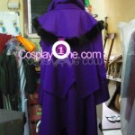 Jax from League of Legends Cosplay Costume back prog