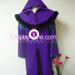 Jax from League of Legends Cosplay Costume front