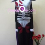 Johannes Krauser from Detroit Metal City Cosplay Costume front