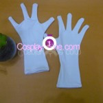 Johannes Krauser from Detroit Metal City Cosplay Costume glove