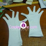 Johannes Krauser from Detroit Metal City Cosplay Costume glove prog