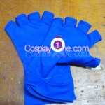 Kratos Aurion from Tales of Symphonia Cosplay Costume glove prog