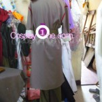 Mako from Avatar Cosplay Costume back prog