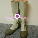 Mako from Avatar Cosplay Costume boot prog