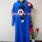 Wes from Pokemon Colosseum Cosplay Costume front