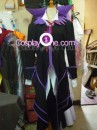 Richter Abend Richter Abend from Tales of Symphonia Dawn of The New World Cosplay Costume front prog
