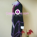 Richter Abend from Tales of Symphonia Cosplay Costume side