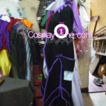 Richter Abend from Tales of Symphonia Cosplay Costume side prog