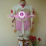 Alice from Tales of Symphonia Cosplay Costume front in