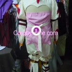 Alice from Tales of Symphonia Cosplay Costume front in prog2