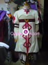 Tales of Symphonia Dawn of The New World Cosplay Costume front prog2