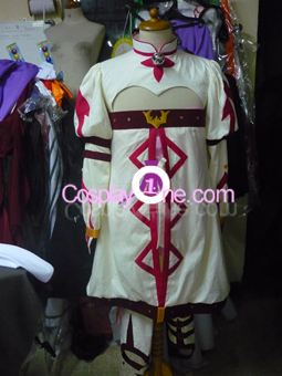 Alice from Tales of Symphonia Cosplay Costume front prog2