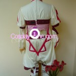 Alice from Tales of Symphonia Cosplay Costume back