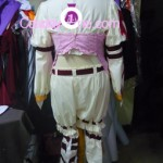 Alice from Tales of Symphonia Cosplay Costume back in prog2
