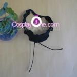 Kuroyukihime from Accel World Cosplay Costume bandana