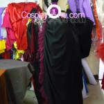 Kuroyukihime from Accel World Cosplay Costume side prog