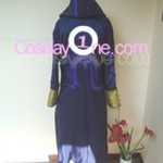 Robin from Fire Emblem Awakening (Tactician) Cosplay Costume back