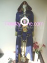 Robin from Fire Emblem Awakening (Tactician) Cosplay Costume front