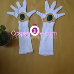 Fuu Houuji from Magic Knight Rayearth Cosplay Costume glove
